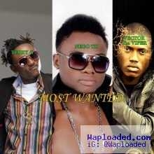 NEGO TH - No One Most Wanted ft Terry G & Vector